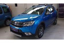 Dacia Sandero 1.0 TCe - 100 II BERLINE Stepway PHASE 2 2020 occasion La Rochette 05000