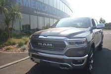 Dodge RAM 1500 CREW LIMITED 2019 2018 occasion Le Coudray-Montceaux 91830