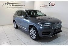 Volvo Xc90 t8 twin engine 320+87 ch geartronic 7pl Hybride 56980 38200 Vienne