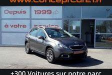 Peugeot 2008 1.6 e-HDi FAP - 92 ACTIVE 2013 occasion Dijon 21000