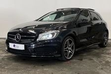 Mercedes Classe A A 220 BV 7G-DCT Fascination Pack AMG 2015 occasion Villeneuve-d'Ascq 59650