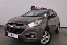 HYUNDAI ix35 1.7 CRDI 115 Pack Premium Limited Diesel 12690 59650 Villeneuve-d'Ascq