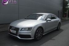 AUDI A7 Quattro 3.0 V6 TDI 204 S-Tronic Ambition Luxe Diesel 18990 51100 Reims