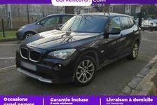 BMW X1 1.8 d 145 luxe sdrive bva 2011 occasion 48.84500000000000000000 75018