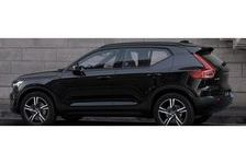 Volvo XC40 T5 Recharge - 180+82 - BV DCT 7 R-Design 2020 occasion Le Port 97420