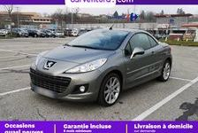 Peugeot 207 Cc 1.6 hdi 110 roland garros 2011 occasion Belley 01300