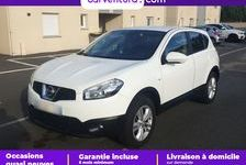 Nissan Qashqai 1.5 dci 105 acenta 2wd 2010 occasion 45.48490000000000000000 42680
