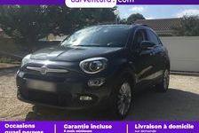 FIAT 500X 1.6 mjt 120 lounge 4x2 Diesel 11200 86230 Saint-Gervais-les-Trois-Clochers