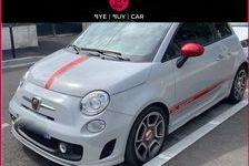 FIAT FIAT 500 1.4i 16V - 135  BERLINE Abarth PHASE 1 Essence 8990 33130 Bègles