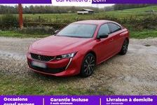 peugeot 508 Generation-ii 1.6 puretech 180 gt line eat bva start-stop Essence 32800 70170 Port-sur-Saône
