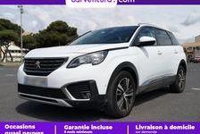 Peugeot 5008 Generation-ii 1.2 puretech 130 allure eat8 bva start-stop 2018 occasion Mèze 34140
