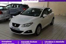 SEAT IBIZA 1.6 16V TDI CR FAP - 90 Style Diesel 5400 88320 Martigny-les-Bains