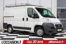 FIAT DUCATO Pack CD CLIM 2.0 Multijet 115 CV Diesel 13970 38120 Saint-Égrève