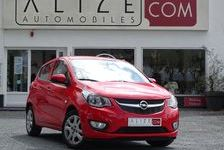 Opel Karl 1.0i - 75 Edition 2015 occasion Chailly-en-Bière 77930