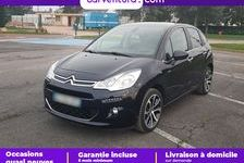 CITROEN C3 Generation-ii 1.2 puretech 110 exclusive start-stop Essence 10350 94440 Santeny