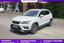 Seat Ateca 1.4 tsi 150 act style dsg7 bva start-stop 2017 occasion Bagneux 92220