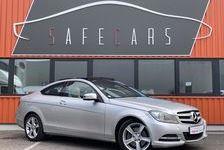 MERCEDES CLASSE C C 350 Coupé BlueEfficiency 306 cv Essence 25990 33700 Mérignac