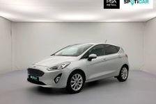 Ford Fiesta 1.0 ecoboost 100 ch s&s bvm6 Titanium Essence 13590 59150 Wattrelos