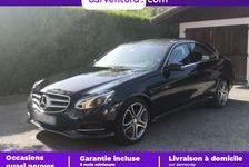Mercedes Classe E 350 250 bluetec fascination 7g-tronic bva 2014 occasion Thonon-les-bains 74200