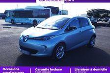 renault Zoe Q90 electric 90 zen bva Electrique 7800 38460 Saint-Romain-de-Jalionas
