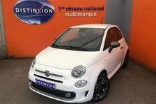 FIAT 500 1.2 69 CV S Essence 10990 91580 Étréchy