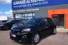 Peugeot 3008 1.5 BlueHDi S&S 130 CH ACTIVE 2019 occasion Aubigny-sur-Nère 18700