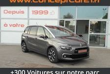 Citroën Grand C4 Spacetourer 1.5 BlueHDi - 130 Shine 2019 occasion Dijon 21000