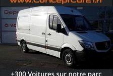 MERCEDES SPRINTER 37S 3.2t 313 CDI -Fourgon TVA RECUPERABLE Diesel