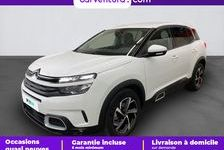 Citroën C5 aircross Bluehdi 130 s&s eat8 feel 2020 occasion 48.84500000000000000000 75016