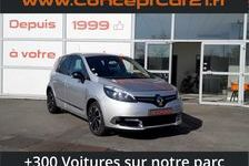 Scénic 1.5 Energy dCi - 110 BOSE EDITION 2015 occasion 21000 Dijon