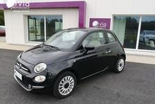 Fiat Fiat 600 1.2i - 69 BERLINE Lounge PHASE 2 2017 occasion Valliquerville 76190