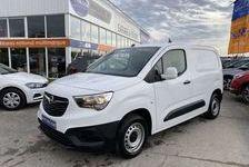 Opel Combo VP L1H1 1.5 CDTI - 100 2019 occasion Aubigny-sur-Nère 18700