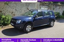 Dacia Duster 1.5 dci 90 laureate 4x2 2016 occasion Grigny 91350