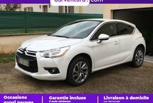 ds automobiles Ds 4 1.6 hdi 110 sochic Diesel 9000 95520 Osny