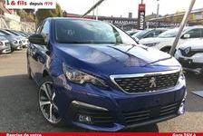 PEUGEOT 308 2.0 BlueHDi 180 EAT8  GT Diesel 27290 71200 Le Creusot