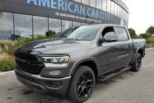 Dodge RAM 1500 CREW LAIE SPORT NIGHT EDITION BOX 2020 2020 occasion Le Coudray-Montceaux 91830