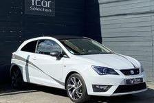 Seat Ibiza 1.2 TSI 105 CV FR BLACK & WHITE M.E.C 2013 2013 occasion Toulouse 31400