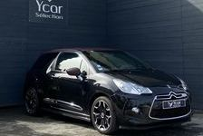 Citroën DS3 1.6 HDi 110 CV SPORT CHIC 2010 occasion Toulouse 31400
