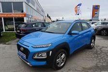 Hyundai Kona 1.0 T-GDi 120 KLAAS 4x2 2018 occasion Aubigny-sur-Nère 18700