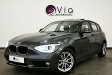 BMW SERIE 1 118 d 143 Lounge Plus CUIR GPS Diesel 14490 59650 Villeneuve-d'Ascq