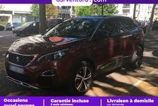 Peugeot 3008 Generation-ii 1.5 bluehdi 130 gt line start-stop 2019 occasion Lyon 69006