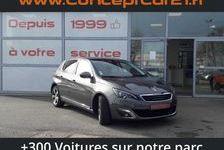 Peugeot 308 2.0 BlueHDi- 150 Féline+HI FI DENON 2016 occasion Dijon 21000
