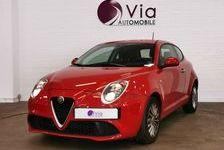 Alfa Romeo Mito 1.4 MPI 78 2017 occasion Villeneuve-d'Ascq 59650