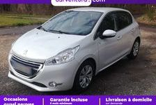 Peugeot 208 1.6 e-hdi 90 business pack 2014 occasion Breux Jouy 91650
