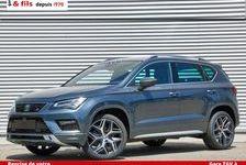 SEAT ATECA 2.0 TDI 150 DSG7 FR Diesel 29590 71200 Le Creusot