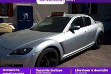 Mazda RX-8 1.3 190 elegance pack 2007 occasion Pourrain 89240