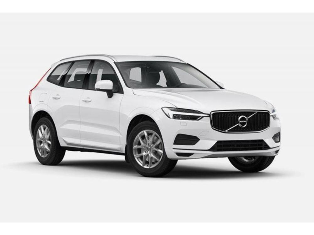 XC60 B4 AWD 197 CH GEARTRONIC 8 R-DESIGN 2020 occasion 54520 Laxou
