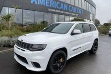 Jeep Grand Cherokee TRACKHAWK V8 6.2L 2020 occasion Le Coudray-Montceaux 91830