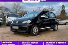 Volkswagen UP 1.0 75 move up bluemotion technology 2017 occasion Boyer 71700