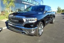 DODGE RAM 1500 CREW LIMITED RAMBOX 2019 Essence 92844 91830 Le Coudray-Montceaux